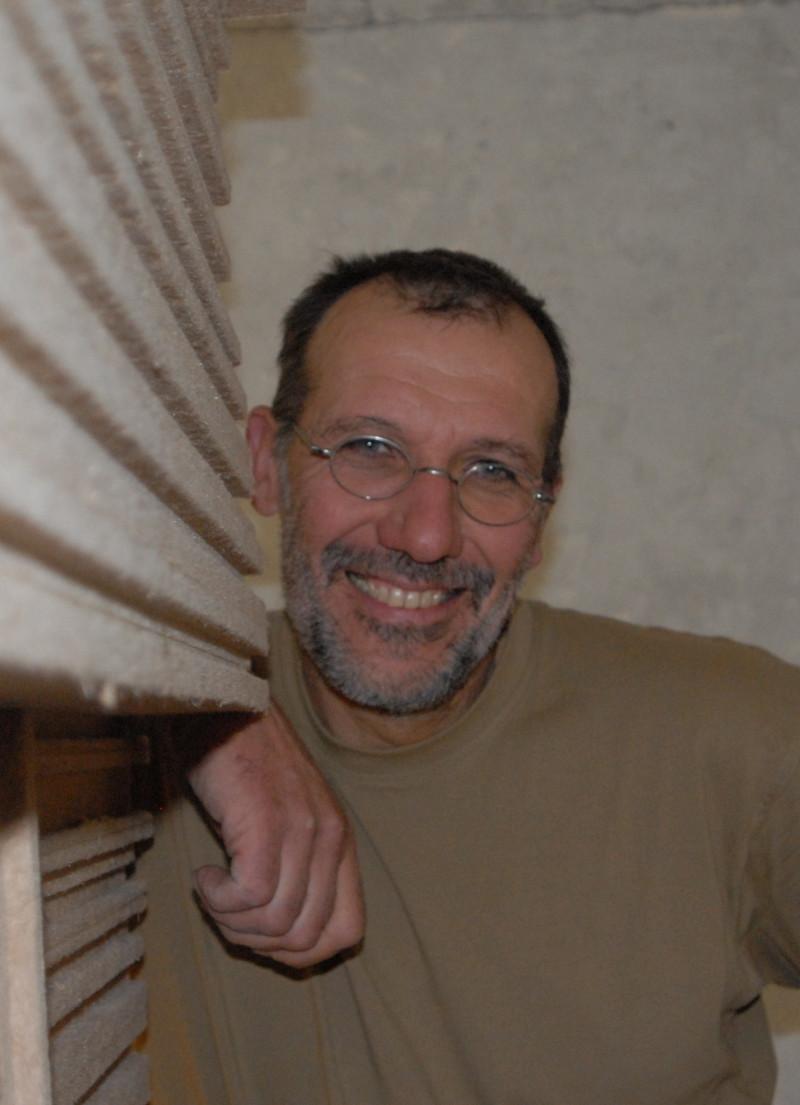 Lehmbau Bernhard Schmitt aus Rosenheim in Bayern. Die erste Adresse für alle Ihrer Bauarbeiten mit dem Naturbaustoff Lehm